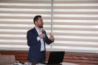 KANSER İLACI - Prof. Dr. Canfeza Sezgin Açıklaması 'Kanserden Korunmak İçin Spor Yapmalıyız'