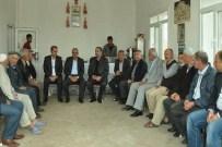 AK Partili Çelik, Kavgalı İki Aileyi Barıştırdı