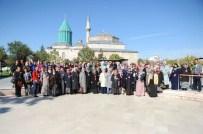 Altındağ Belediyesi Konya Gezisi İçin Start Verdi