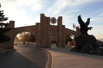NOVOSIBIRSK - Atatürk Üniversitesi 112. Oldu