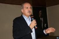 Başbakan Yardımcısı Kurtulmuş Açıklaması 'Biz Bu Oyunu Bozarız'