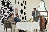SAVAŞ GAZİSİ - Bosnalı Komutan Soykırımı Anlattı