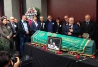 MEHMET ALTAN - Çetin Altan son yolculuğuna uğurlandı