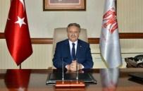 Erzincan Valisi Süleyman Kahraman Kazaya Müdahale Etti