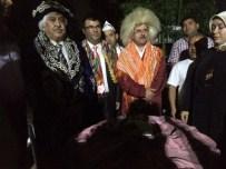 RECEP ÖZTÜRK - Hoca Ahmet Yesevi Otağı'nda 'Kardeşlik Günü'