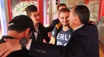 İSMAIL KURT - Kırcalı Açıklaması '4 Seçime Rağmen Ekonomimiz Kriz Yaşamadı'