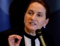 HAŞIM KıLıÇ - Meral Akşener'den '5'inci parti' açıklaması