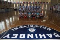 İSTANBUL B - Türkiye Voleybol 1. Ligi