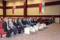 GERMIYANOĞULLARı - Uluslararası Beylikler Sempozyumu Karaman'da Başladı