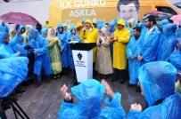 AK Parti Karatay'dan Mahalle Taraması