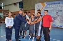 ABDULLAH ŞEN - Akdeniz, Doğu Anadolu Ve Ege Bölgesi Şampiyonları Belli Oldu
