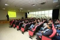 İŞ GÜVENLİĞİ KANUNU - Belediye Personeline Uygulamalı İş Güvenliği Eğitimi