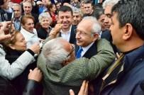 SİZİNKİLER - CHP Lideri Kılıçdaroğlu Malatya'da
