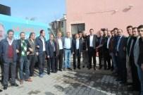 AHMET YAPTıRMıŞ - Ahmet Yaptırmış Açıklaması 'Türkiye 2 Kasım'da İstikrara Uyanacak'