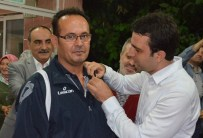 İSMET GÜNGÖR - AK Partili Mustafa Köse Açıklaması