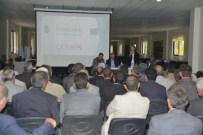 Çermik Ve Çüngüş'e 30 Milyon TL Yatırım Yapıldı