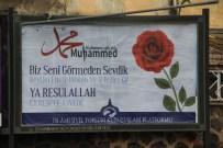 ŞEYH SAID - Diyarbakır'daki İslami STK'lardan Afişli Tepki