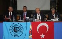 Elazığ'da Ortadoğu Meselesi Ve Türkiye'nin Geleceği Paneli