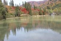 Karagöl Sonbahar'da Kayıt Altına Alınıyor
