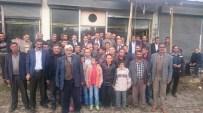 AHMET YAPTıRMıŞ - Ahmet Yaptırmış Açıklaması 'Şehitlerimizi Rahmetle Anıyoruz'