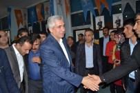 TAHSIN ARSLAN - AK Partili Adaylar Bismil'de