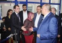 MEHMET MUŞ - AK Partili Muş Açıklaması 'Bu Seçim Memleket Meselesi'