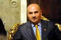 ALI ERDOĞAN - Ali Erdoğan; 'Kamuya Yarar Sağladık, O Da Cezasız Kalmadı'