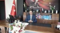 BORÇ YAPILANDIRMASI - Çanakkale SGK 30 Ekimde Faaliyetini Sürdürecek