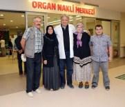 KAN GRUPLARı - Çapraz Nakille Yeni Hayatlarına Kavuştular