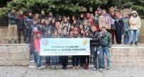 KUMKALE - Çsatt Anadolu Şehitleri'nin Huzurunda