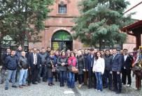 ŞEHİTLİK ABİDESİ - Gümrük Personeline 'Meslekte Yenilenme' Eğitimi