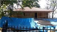 Tarihi Caminin Restorasyonu Durdu