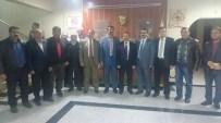 AHMET YAPTıRMıŞ - Ahmet Yaptırmış Açıklaması 'Üretici Emeğinin Karşılığını Alacak'