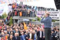 AK Parti İlçe Mitingleri Sürüyor