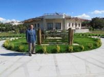 ADAKÖY - Beyşehir Gölü Milli Parkı İdare Ve Ziyaretçi Tanıtım Merkezi Hizmete Girdi
