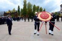 SALIH ALTUN - Bitlis'te 29 Ekim Cumhuriyet Bayramı Kutlamaları