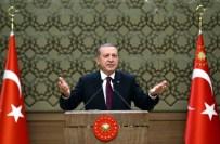 CUMHURİYET MİTİNGLERİ - Cumhurbaşkanlığını Cumhura Açtı