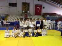 HÜSEYIN VURAL - Judo Turnuvasında Büyükşehir Farkı
