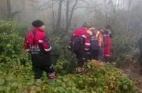 Kayıp Kadını 200 Kişi 4 Gündür Arıyor
