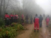 Kayıp Kadını 200 Kişi Arıyor