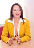 UĞUR YÜCEL - Meltem Cumbul Yeni Komedi Filmi 'Yaktın Beni' İle İzleyici Karşısına Çıktı