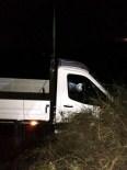 DAVUTLAR - Söke-Bağarası Yolunda Kaza Açıklaması 1 Ölü