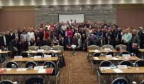 ZAFER GÜLER - Tüfad Koordinasyon Toplantısı Yapıldı