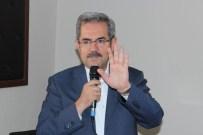 Ünüvar Açıklaması 'AK Parti, Bütün Ayrımları Ortadan Kaldıran Partidir'