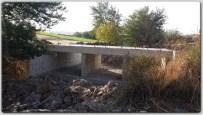 Yeniyapan - Evrentepe Köprüsü Yapıldı