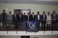 AHMET YAPTıRMıŞ - Ahmet Yaptırmış Açıklaması 'AK Parti Kazanırsa Millet Kazanır'