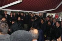 AK Parti Ordu Milletvekili Çanak Açıklaması