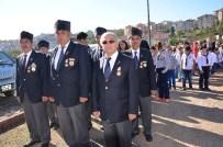 KOMPOZISYON - Alaplı Cumhuriyet Bayramı Coşkuyla Kutlandı