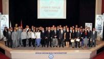 ALİ UZUNIRMAK - Aydın Yenilik Platformu Çalışmalarını Tamamladı