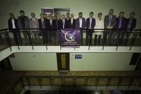 AHMET YAPTıRMıŞ - Çomoğluları Derneği, AK Parti Erzurum Milletvekili Adaylarını Ağırladı